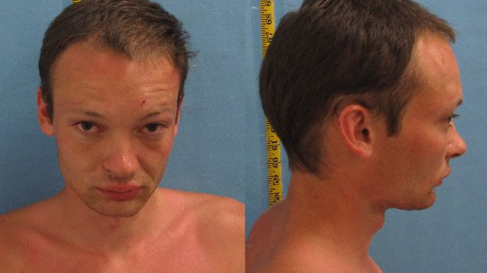 Man wanted for alleged criminal sexual abuse in Logan County