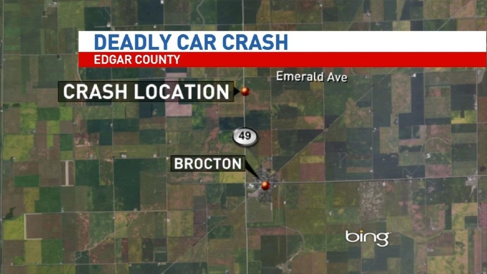 Fatal Edgar County Crash Under Investigation | WRSP