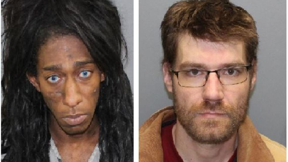 2 arrested after meth found in car | WRSP