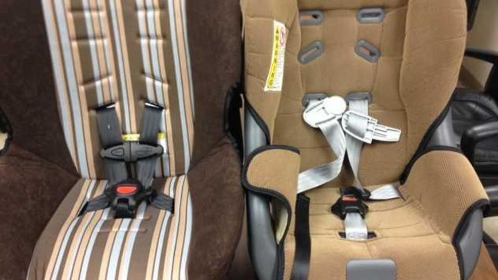 Target Terra Cycle Offer Free Car Seat Recycling Program