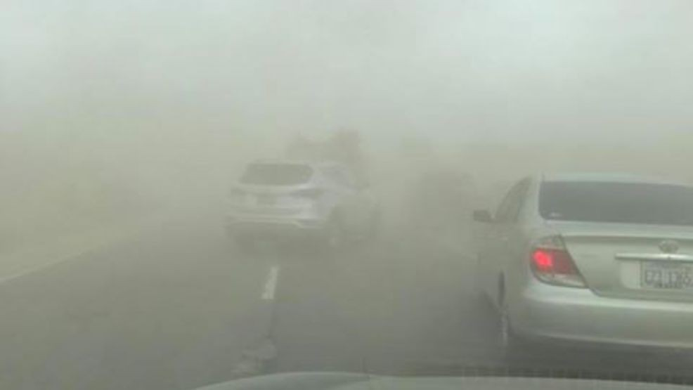 Dust Storms in Illinois Causes Fatal Car Accidents | WRSP
