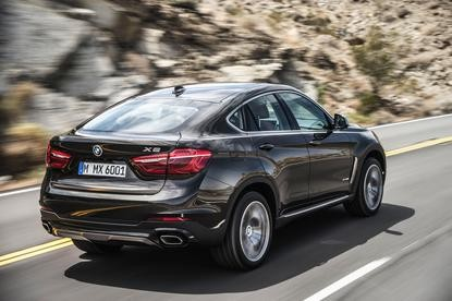 Bmw Raises Price Of Us Built X5 X6 Suvs In China To Offset Trump